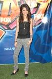 Selena Gomez Photo - the 2007 Teen Choice Awards Arrivals Held at Gibson Amphitheatreuniversal City Ca8-26-07 Photodavid Longendyke-Globe Photos Inc2007 Image Selena Gomez
