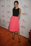 Allie Rizzo Photo - Allie Rizzo Model at Aspca Young Friends Benefit at Iac Building 555 W18st 10-15-2015 John BarrettGlobe Photos