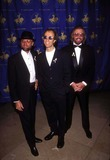 Bee Gees Photo - Los Angeles Carousel of Hope Gala Bee Gees-maurice Robin and Barry Gibb Photo B Fitzroy BarrettGlobe Photos Inc 1996k6658fb Mauricegibbretro