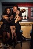 Jonell Photo - Jonelle Allen with Anthony Addabbo and Nancy Sorel Photo by Bob V Noble-Globe Photos Inc