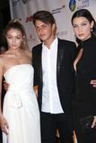 Anwar Hadid Photo - Gigi Hadid Anwar Hadid and Bella Hadid Attend the Global Lyme Alliance Uniting For a Lyme Free World Gala Cipriani 42nd Street NYC October 8 2015 Photos by Sonia Moskowitz Globe Photos Inc
