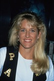 Tracy Austin Photo - Tracy Austin Photo by Michael Ferguson-Globe Photos Inc