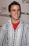 Frankie Muniz Photo - Frankie Muniz - Cadillac Reveals Highly Anticipated 2007 Escalade at Chrome Couture - Worldwide Premiere Event - Rodeo Drive Beverly Hills California - 11-09-2005 - Photo by Nina PrommerGlobe Photos Inc 2005