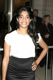 Amara Karan Photo - September 2007 - New York NY USA -Amara Karan attends Movie Premiere of the Darjeeling Limited Which Opens the 2007 New York Film Festival at Avery Fisher Hall in Lincoln Center Photo by Anthony G Moore-Globe Photosinc