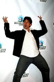 Adam Larson Photo - Reality Cares Foundation Benefit Hosted by Battlefield Fashions and Clicquot Champagne Pearl West Hollywood California - Red Carpet 02202004 Photo by Clinton HwallaceipolGlobe Photos Inc 2004 Adam Larson ( Mtv Road Rules )