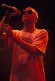 Alice in Chains Photo - Alice in Chains in Chicago IL 1993 Photo by Jeff KrollGlobe Photos Layne Staley