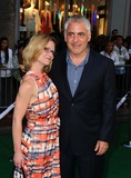 Adam Arkin Photo - Adam Arkin attending the Los Angeles Premiere of Million Dollar Arm Held at the El Capitan Theater in Hollywood California on May 6 2014 Photo by D Long- Globe Photos Inc