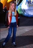 Brie Larson Photo -  1292001 Jimmy Neutron  Boy Genius - World Premiere Paramount Studios Hollywood CA Brie Larson Photo by Ed GellerGlobe Photos Inc 2001 (D)