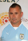 Anthony Lapaglia Photo - Anthony Lapaglia Actor Hollywood United Celebrity Match Arrivals Before Chelsea V Inter Milan at the 2009 World Football Challenge  Pasadena in Los Angeles  California 07-21-2009 Photo by Graham Whitby Boot-allstar-Globe Photos Inc