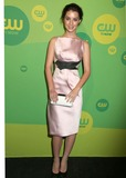Adelaide Kane Photo - The Cw Announces 2013-2014 Fall Schedule the London Hotel NYC May 16 2013 Photos by Sonia Moskowitz Globe Photos Inc 2013 Adelaide Kane