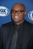 Anderson Silva Photo - Anderson Silva Football Player at Fox Sports Media Group Celebrates Its Inaugural Upfront Presentation and the Announcement of Fox Sports 1 at Roseland W53st 3-5-2013 John BarrettGlobe Photo