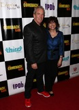 James Martin Photo - Gail Borges and James Martin Kelly Attend the Comeback Kids Screening Held the Landmark Theatre on February 17th 2015 in Los Angelescalifornia UsaphotoleopoldGlobephotos