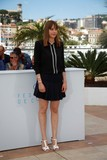 Alice Winocour Photo - Director Alice Winocour attends the Photocall of Maryland - Disorder at the 68th Annual Cannes Film Festival at Palais Des Festivals in Cannes France on 16 May 2015 Photo Alec Michael