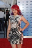 Allison Iraheta Photo - Allison Iraheta attending the American Idol 2010 Grand Finale Arrivals Held at the Nokia Theatre in Los Angeles California May 26 2010 Photo by D Long- Globe Photos Inc 2010