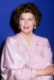 Ava Gardner Photo - Ava Gardner 1985 F0669 Photo by Hans Ruedelstein-Globe Photos Inc