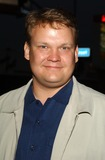 Andy Richter Photo -  Much Love Animal Rescue and the Laugh Factory Presents the Celebrity Comedy Benefit the Laugh Factory West Hollywood CA 04242002 Photo by Amy GravesGlobe Phot0s Inc2002 (D) Andy Richter