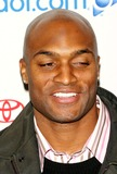 Amani Toomer Photo - 2005 Si Sportsman of the Year Celebration Time Warner Center New York City 12-06-2005 Photo by John Zissell-ipol-Globe Photosinc Amani Toomer (Wide Reciever For the New York Giants)
