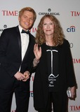 Ronan Farrow Photo - The Time 100 NYC Gala Frederick P Rose Hall Jazz at Lincoln Center NYC April 21 2015 Photos by Sonia Moskowitz Globe Photos Inc Ronan Farrow Mia Farrow