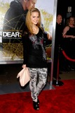 Kaili Thorne Photo - Kaili Thorne During the Premiere of the New Movie From Screen Gems Dear John Held at Graumans Chinese Theatre on February 1 2010 in Los Angeles Photo Michael Germana - Globe Photos Inc