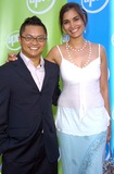 Alec Mapa Photo - Upn Prime Time 2005-2006 Paramount Studioshollywood Ca07-21-05 Photo by David Longendyke-Globe Photos 2005 Alec Mapa Brooke Lee