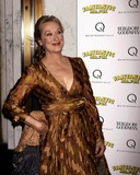 Fantastic Mr Fox Photo - Meryl Streep attends Premiere of Movie Fantastic Mr Fox Presented by Fox Searchlight Pictures at Bergdorf Goodman the Mens Store NYC 11-10-2009 Photo Credit Anthony G MooreGlobe Photos