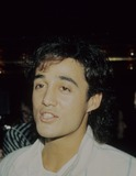 Andrew Ridgeley Photo - Wham Andrew Ridgeley Photo by Cp-Globe Photos Inc