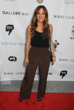 Bully Photo - Cassie Scerbo Hosts Boo2bullyings Take a Bite Out of Bullying Fall Global Campaign Launch Los Angeles Lgbt Center Los Angeles CA 07302015 Briana Evigan Clinton H Wallace-ipol-Globe Photos Inc
