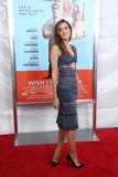 Alison Williams Photo - Wish I Was Here New York Premiere Amc Theatres Lincoln Square NYC July 14 2014 Photos by Sonia Moskowitz Globe Photos Inc 2014 Alison Williams