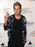 Ryan Cabrera Photo - Ryan Cabrera attending the Get Lucky For Lupus LA Celebrity Poker Tournament Held at the Avalon in Hollywood California on September 162015 Photo by David Longendyke-Globe Photos Inc