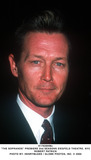 The Sopranos Photo - the Sopranos Premiere 2nd Seasons Ziegfeld Theatre NYC Robert Patrick Photo by Henrymcgee  Globe Photos Inc