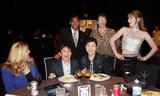 Albert Tsai Photo - Albert Tsai Tai Urban and Tara Nicole Azarian arrive at the 1st Annual Young Entertainer Awards