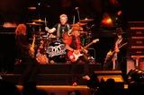 Tom Hamilton Photo - TAMPAFL DECEMBER 30 Tom HamiltonJoey KramerBrad Whitford and Joe Perry of Aerosmith perform in Tampa  Florida (Photo by WENN)